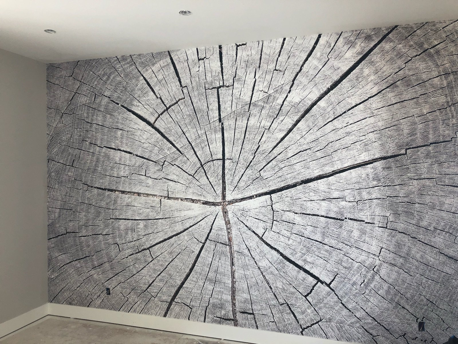 Home Wallpaper Installation