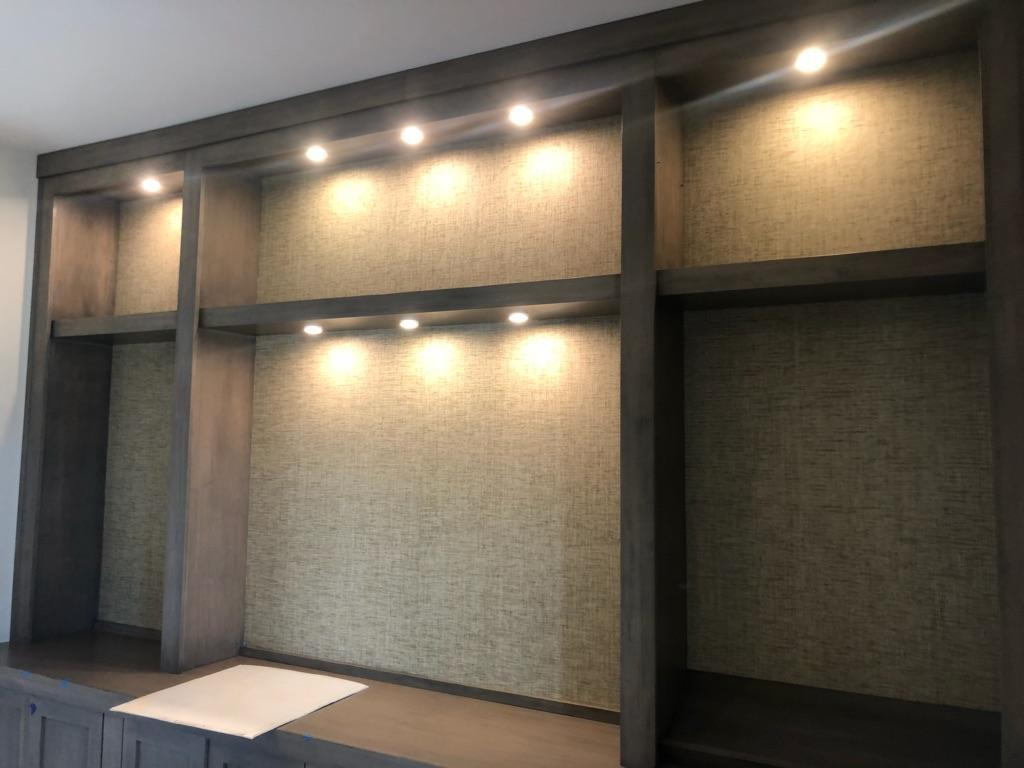 Commercial Wallcovering & Installation
